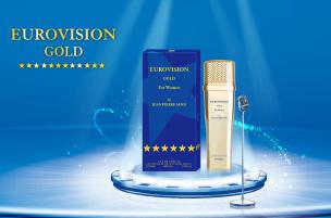 Eurovision Gold Eau de Parfum für Sie