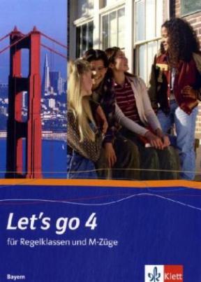 8. Klasse, Schülerbuch für Regelklassen und M-Züge