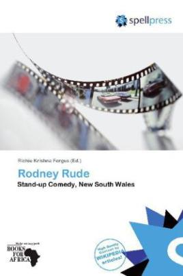 Rodney Rude