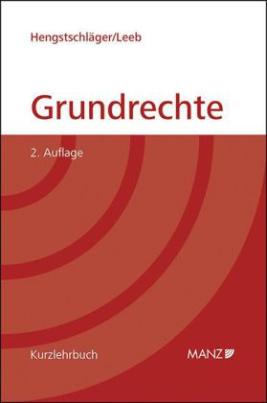 Grundrechte (f. Österreich)