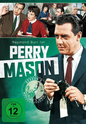 Perry Mason Staffel 2