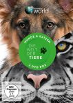 Welt der Tiere - Hunde & Katzen