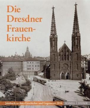 Die Dresdner Frauenkirche. Bd.20