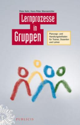 Lernprozesse in Gruppen planen und durchführen