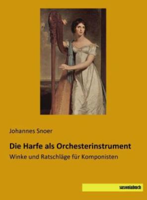 Die Harfe als Orchesterinstrument