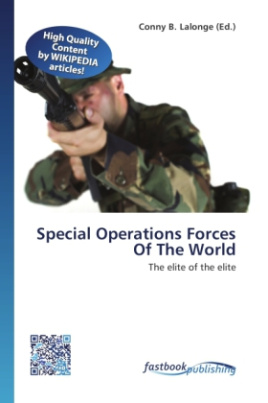 Special Operations Forces Of The World