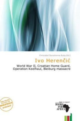 Ivo Heren i