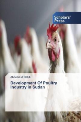 Development Of Poultry Industry in Sudan