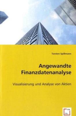 Angewandte Finanzdatenanalyse