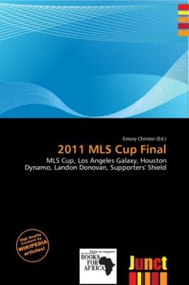 2011 MLS Cup Final