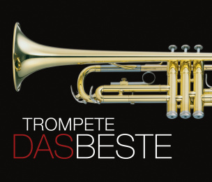 Das Beste: Trompete (3 CDs)