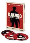 DJANGO - Und die Bande der Bluthunde